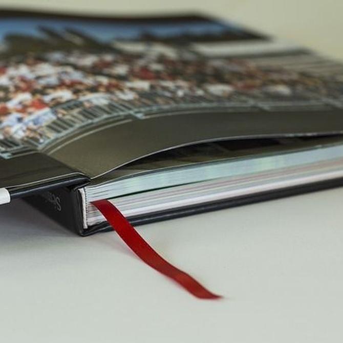 Las ventajas del libro impreso frente al ebook