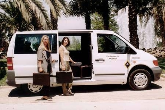 Mercedes Vito: OFERTAS de Abirent