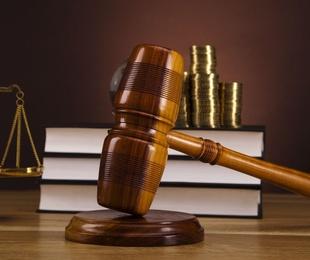 Publicada Convocatoria Auxilio Judicial