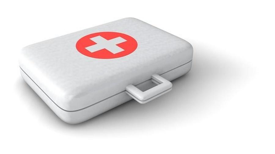 Cursos de primeros auxilios en el entorno laboral