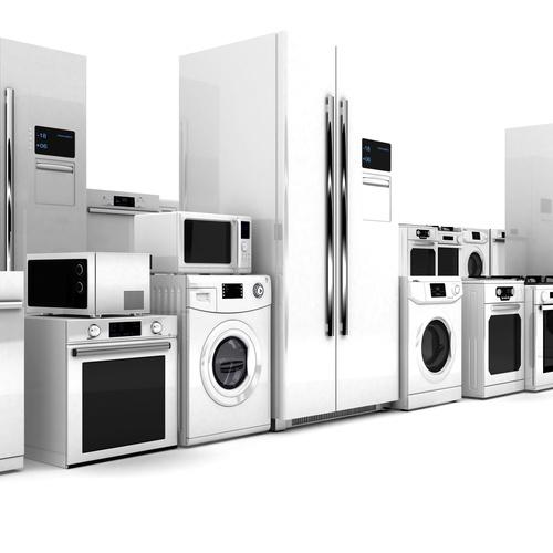 Electrodomésticos para tus cocinas en Tenerife
