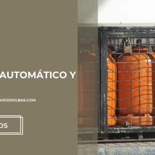 Estaciones de servicio en San Vicente de la Barquera | E. Servicio Solbas
