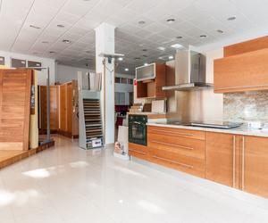 Cocinas de madera modernas en Mazarrón