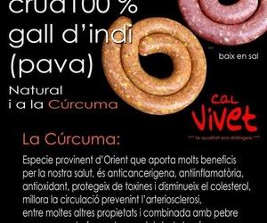 Todos los productos y servicios de Charcuterías: Carnisseria-Xarcuteria Cal Vivet
