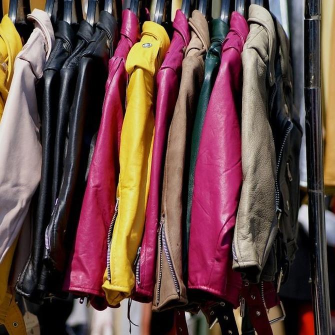 La vertiente social de la ropa vintage