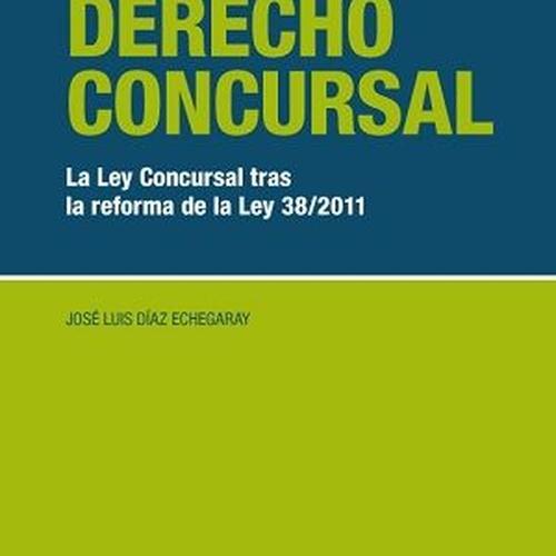 Manual práctico de Derecho Concursal