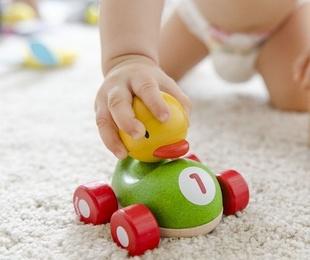 Algunos beneficios de llevar a tu hijo a la guardería