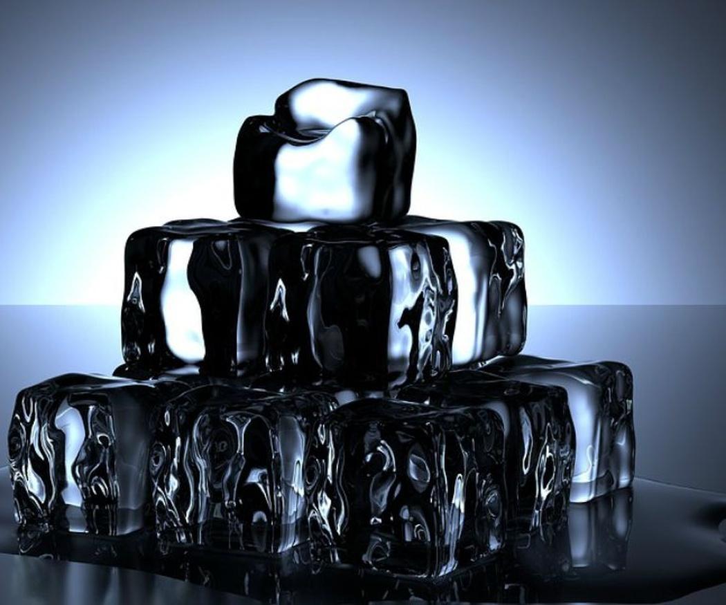 Consejos para que los cubitos de hielo no cojan olor
