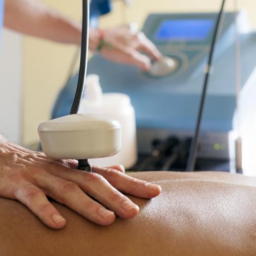 IMC Fisioterapia en Cáceres