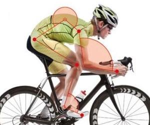 Estudio Biomecánico Ciclistas