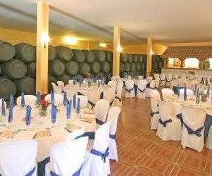 Bodega y venta de vino en la Barca de Vejer