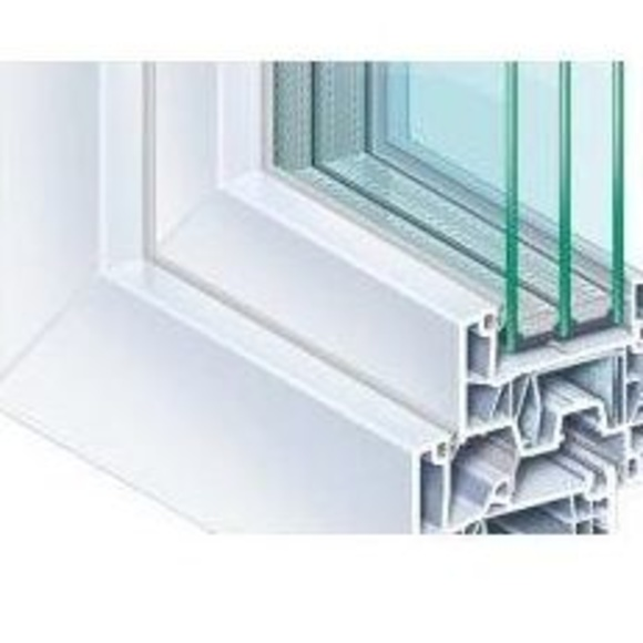 Sistema de Ventanas Kömme 76: Productos de Tancaments Finsar