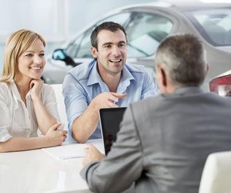 Contratos y contrataciones: Servicios de Asesoría Esolid