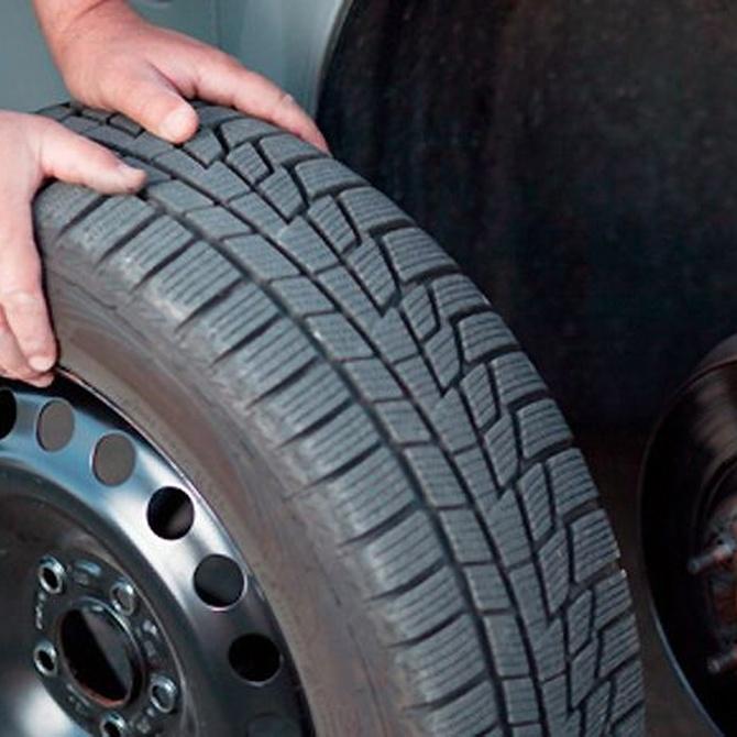 La importancia de equilibrar las ruedas