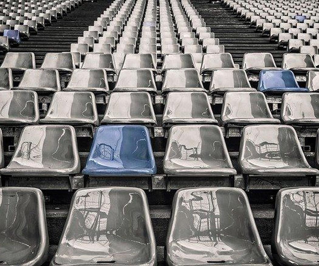 La importancia de las sillas en los eventos deportivos
