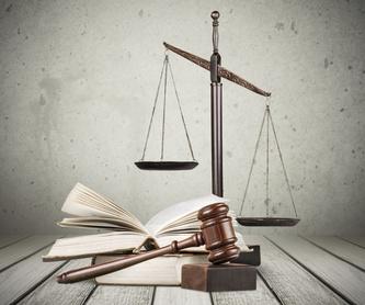 Servicios a empresas: Servicios jurídicos de Artal Abogados