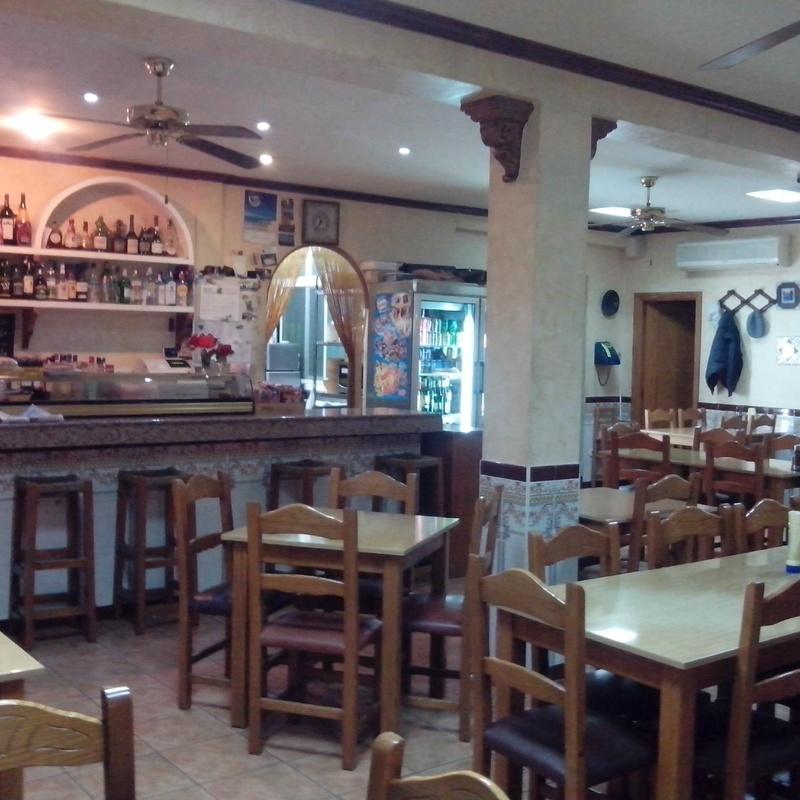 Organizamos eventos: Nuestra carta de Restaurante Casa García's