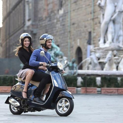 Seguros de motos y ciclomotores en Sevilla