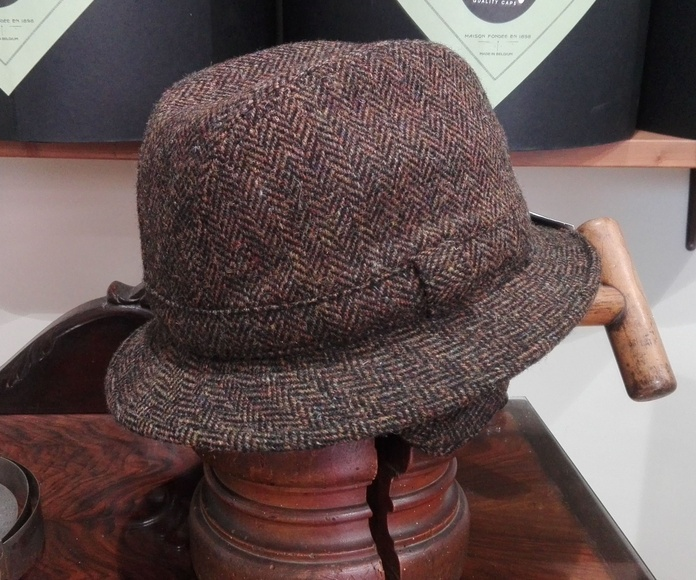 Sombreros Unisex Invierno: Catálogo de Sombrerería Citysport