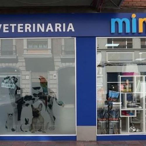 Clínica Veterinaria Minuvet en León