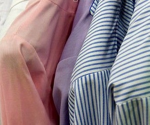 Planchado y lavado camisas