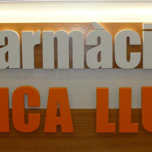 Farmacia homeopática La Roca del Vallès