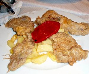 Sidrerías en Gijón | Sidrería Restaurante San Bernardo IV