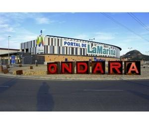 Servicio de taxi de largos recorridos en Ondara