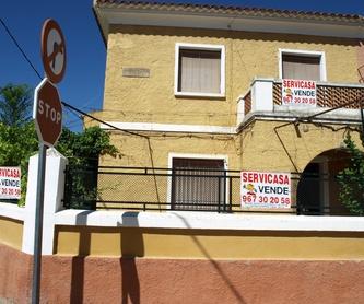 PISO EN VENTA 27.000€: Compra y alquiler de Servicasa Servicios Inmobiliarios