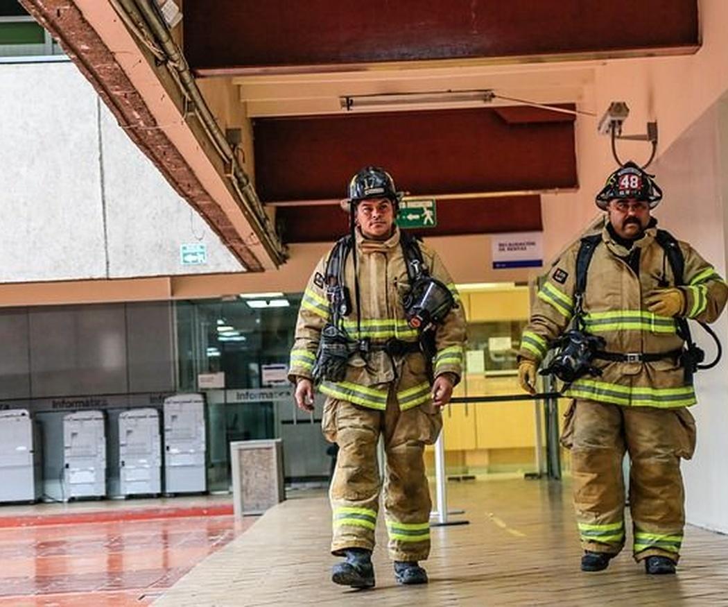 Medidas de prevención contra el fuego en el hogar