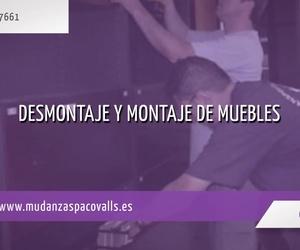 Servicio de mudanzas en Castellón | Mudanzas Paco Valls