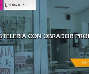 Pastelería a domicilio en Durango: Pastelería Txoko Gozo