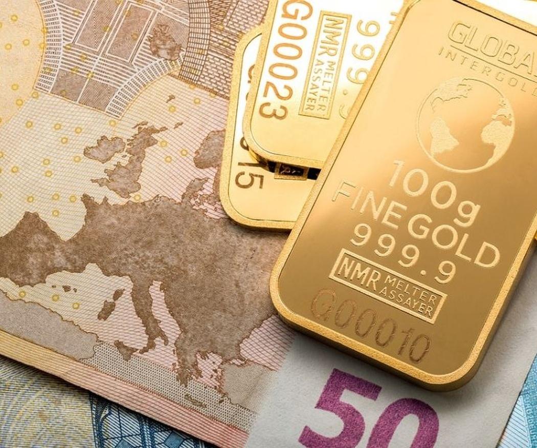 De qué depende el precio del oro