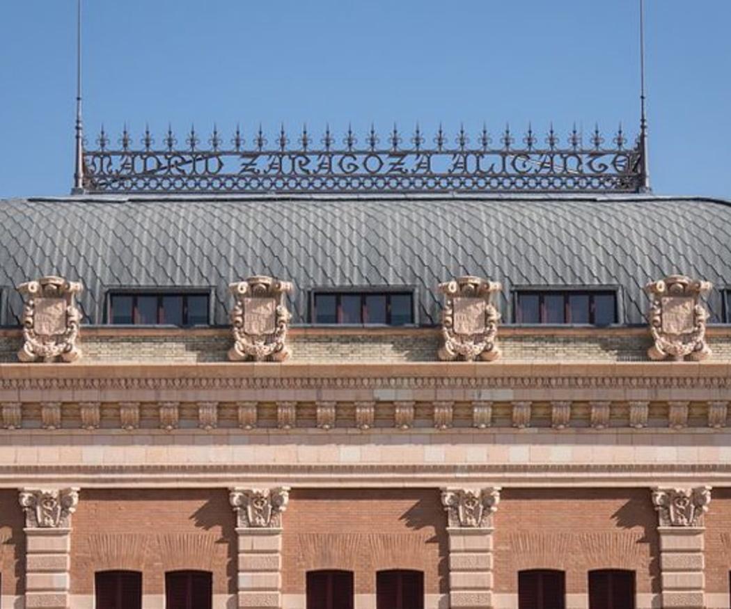 Sitios imprescindibles para visitar cerca de Atocha en Madrid