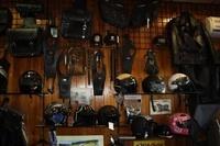 Venta de ropa y accesorios Cafe Racer y Harley en Córdoba