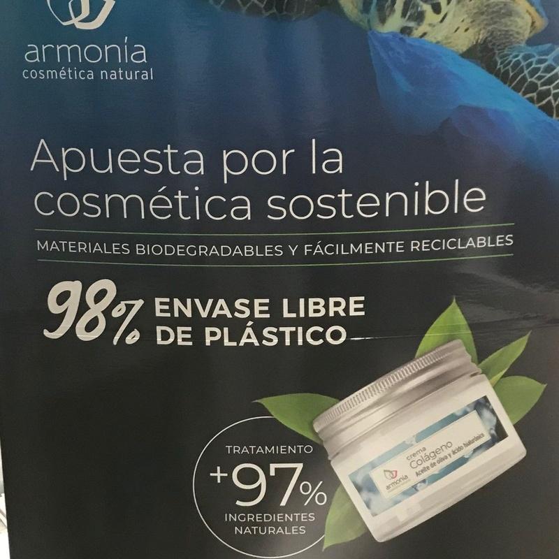 Cosmética natural: Servicios de Farmacia Miguel Ángel Martín Bazo