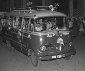 mas de 50 años en el transporte de viajeros