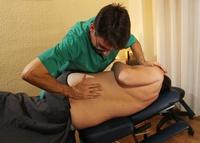 Clínica de osteopatía en Arganzuela, Madrid