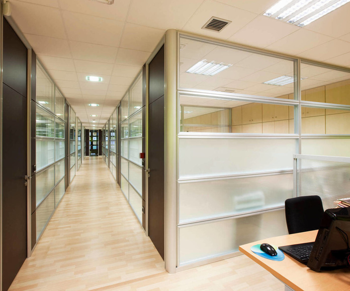 Geriatros (oficinas centrales de Vigo)