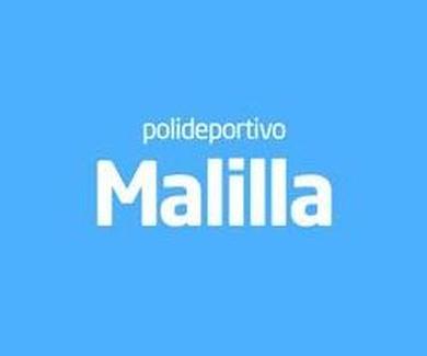 Descuento para socios del Polideportivo Malilla