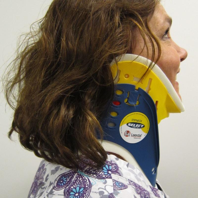 Ortesis de cervicales: Productos de Ortopedia Galileo