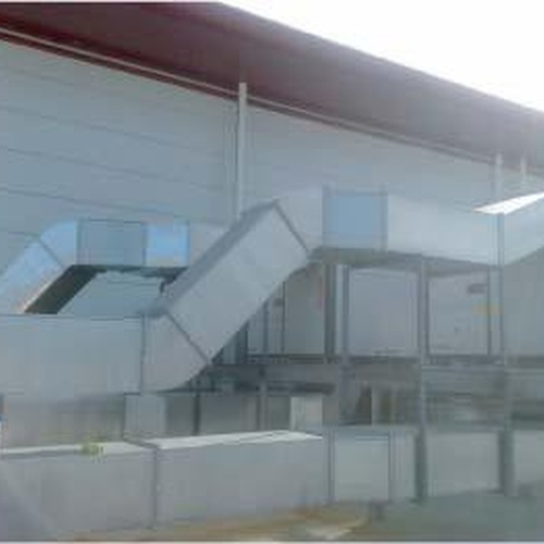Aire acondicionado en Hellín | Infrima, S.L.
