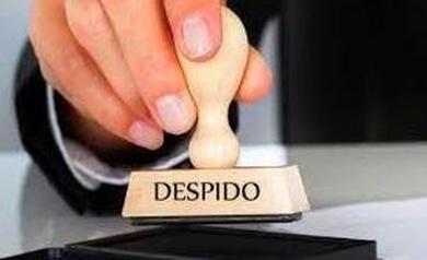 DESPIDOS FRAUDULENTOS POR CORONAVIRUS