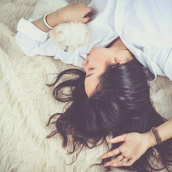 Beneficios del sexo con una mujer de compañía