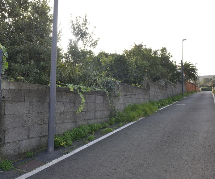 Camino Santa Ana - La Laguna: CATALOGOS DE CASAS Y TERRENOS de Fundo y Madelar
