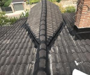 Empresa de tejados en Madrid