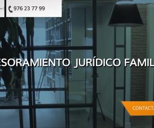 Abogados de divorcios en Zaragoza | LexXI Abogados