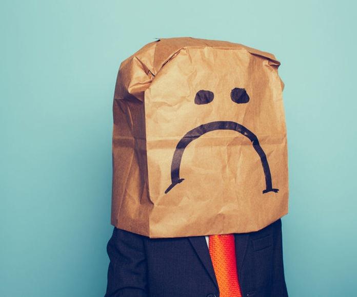 ¿A qué edad nos sentimos más insatisfechos con nuestra vida?