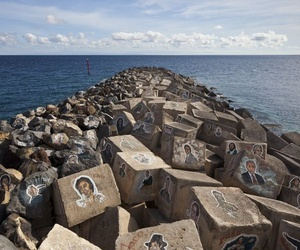 Fotografías turísticas en Santa Cruz de Tenerife