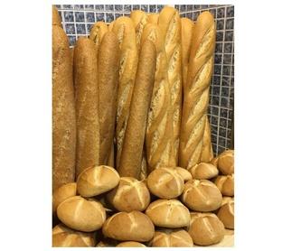 Pan de espelta: Servicios de Delikatessen